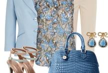 Looks for spring & summer / Outfits para primavera/ verano