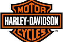 Logotipo Harley