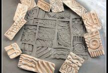 Design ideas - Clay