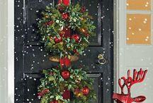 Christmas Decoration Ideas / 0