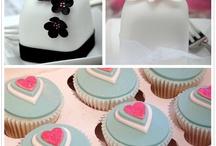 Beautiful cake ideas and recipes !