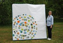 Quilt and Applique
