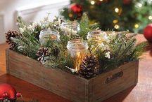 χριστουγεννιατικη διακόσμηση