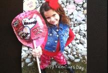 valentine's / by Trish Wehrle