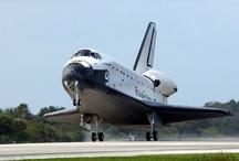 Nasa and Space