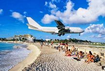St. Martin / St. Maarten Escapes
