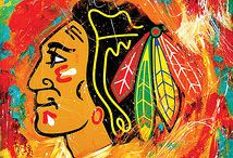 ~ Chicago Blackhawks ~