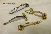 fibule celte