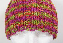 Knitting ideas / by Brenda Nanni