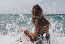 Beach - Sea