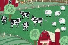 Farm Fabric