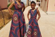 African dresses styles