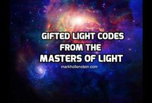 Lightworker and Way Shower ascension support.