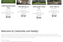 Clarksville.com Realty