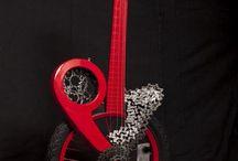 Misc. Instruments