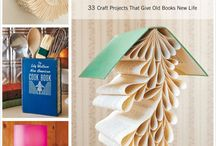 Library Ideas <3 / by Julia Haggerty