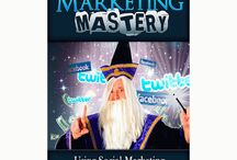 Marketing ebooks / Marketing ebooks, e-marketing