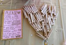 Engagement Party Fun Ideas
