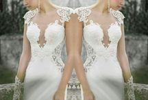 abiti sposa sirena