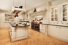 Victorians keukens
