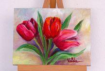 Painting/malerier