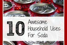 soda pop useful tips