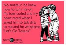 My Texans Baby!