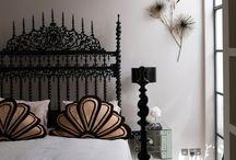 Headboards *bedroom