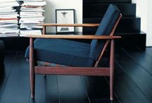 Dream furniture / by Louise Stuart
