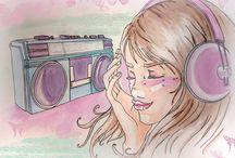 Radio Monticiana / i miei post videomusicali