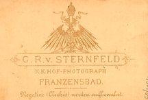 Františkovy Lázně, Sternfeld