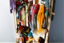 """The Declutter Board for """"JR Hoarders"""" / Ideas to declutter and simplify our homes."""