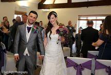Eccleston Park Golf Club - Wedding - 21st October 2017 / The #Wedding of Leeanne & Lee at #EcclestonParkGolfClub - Sam Rigby Photography (www.samrigbyphotography.co.uk)