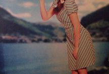 Who's that Girl multi dress  / Nieuwe collectie Who's that Girl 2014