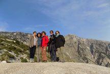 TREKKING IN ALBANIA / Luoghi da visitare passeggiando in Albania