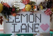 Lemon Lane Vintage / by Kendra Nielson
