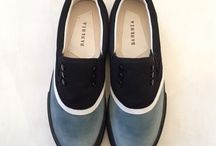 BANKSIA sneakers / sneaker brand
