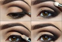 Make Up Tutorials / by Melinda Gillespie