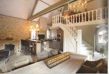 Restyle House>livingroom