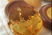My Amber Obsession / by Becky Reynolds