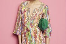 Lilly Pulitzer / by Jennifer Jones