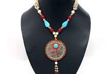 Women Artificial Fashion Jewellery