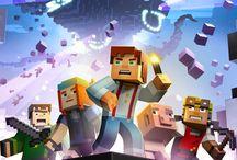 #Minecraft- Story mod