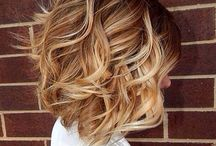 my hair dos