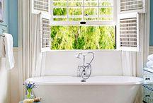 Bath  / by Shirley Smith