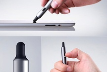 Stylus / Collection of capacitive Stylus / by AEGLO Brand