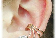 Orecchini - Earrings