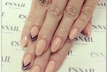 Nails / Manicure ideas