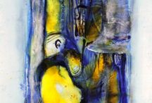 Kunstwerke Malerei - Kunstagentur ka36.de