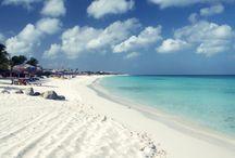 Aruba (Dutch Island in America)